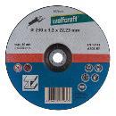 wolfcraft 1 Trennscheibe Met.gek. ø230x2,5x22,2mm Thumbnail