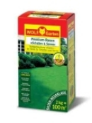 WOLF Premium-Rasen Schatten & Sonne 25 qm LP 25 Thumbnail