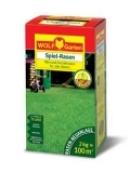 WOLF Spiel-Rasen 10 qm LF 10 Thumbnail