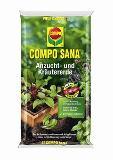 COMPO SANA Anzucht- und Kräutererde 10 l Thumbnail