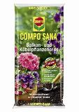 COMPO SANA Balkon- und Kübelpflanzenerde 50 l Thumbnail