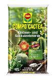 COMPO CACTEA Kakteen- und Sukkulentenerde 10 l Thumbnail