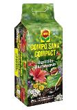 COMPO SANA COMPACT Qualitäts-Blumenerde 25 l Thumbnail