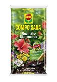 COMPO SANA Qualitäts-Blumenerde 70 l Thumbnail