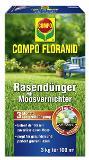 COMPO FLORANID Rasendünger mit Moosvernichter 3kg Thumbnail