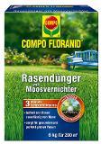 COMPO FLORANID Rasendünger mit Moosvernichter 6 kg Thumbnail