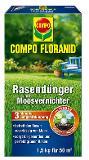 COMPO FLORANID Rasendünger mit Moosvernichter 1,5 kg Thumbnail
