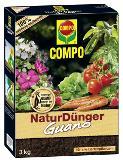 COMPO NaturDünger Guano 3 kg Thumbnail