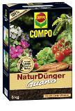 COMPO NaturDünger Guano 6 kg Thumbnail