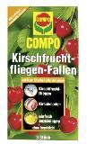 COMPO Kirschfruchtfliegen-Fallen 3 Stück Thumbnail