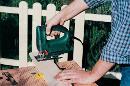 wolfcraft 2 Stichsägeblätter breit HCS L=50mm Thumbnail