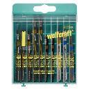 wolfcraft 1 Stichsägeblatt-Box sort., 10-teilig - 2356000 Thumbnail
