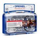 DREMEL EZ SpeedClic Schneid-Set (SC690) - 2615S690JA Thumbnail