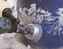 wolfcraft 1 Topf-Drahtbürste gezopft ø65mm Thumbnail