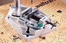 wolfcraft 1 Maschinenschraubstock Guß 80 Thumbnail