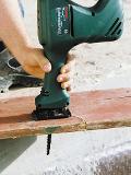 wolfcraft 2 Säbelsägeblätter BiM L=131mm Thumbnail
