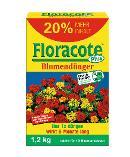 Compo Floracote Plus Blumendünger 1,2 kg Thumbnail
