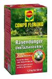 Compo UV Rasen Floranid 1,5 kg Thumbnail
