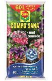 Compo SANA Balkon- u. Kübelpflanzenerde 60 l Thumbnail