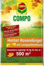COMPO Herbst Rasendünger mit Langzeitwirkung 10 kg Thumbnail