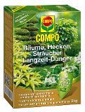 Compo Bäume, Hecken, Sträucher Langzeit-Dünger 2 kg Thumbnail