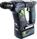 Festool Akku-Bohrhammer BHC 18 Li 5,2-Plus - 574720 Thumbnail