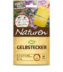 NATUREN Gelbstecker 15 St. Thumbnail