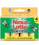 Nexa Lotte Fliegenfänger 4 Stück Thumbnail
