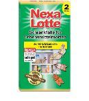 Nexa Lotte Schrankfalle für Lebensmittelmotten 2 Stück Thumbnail