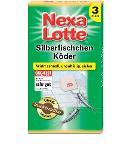 Nexa Lotte Silberfischchen-Köder 3 Stück Thumbnail