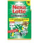 Nexa Lotte Gelbstecker 10 Stück Thumbnail