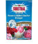 SUBSTRAL Osmocote Rosen & Blühsträucher Dünger 750 g Thumbnail