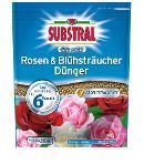 SUBSTRAL Osmocote Rosen & Blühsträucher Dünger 1,5 kg Thumbnail