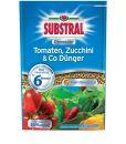 SUBSTRAL Osmocote Tomate, Zucchini & Co Dünger 750 g Thumbnail