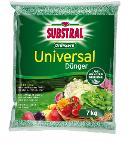 SUBSTRAL Grünkorn Universaldünger 7kg -Neu Thumbnail