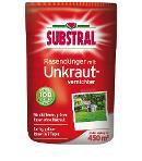 SUBSTRAL Rasendünger mit Unkrautvernichter f. 450 m² 9kg -Neu- Thumbnail