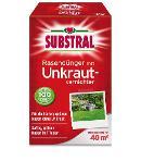 SUBSTRAL Rasendünger mit Unkrautvernichter f. 40 m² 0,8kg -Neu- Thumbnail