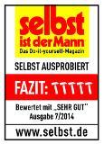 GARDENA 18034-20 Comfort FLEX Schlauch 20 m Thumbnail