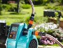 GARDENA 01759-20 Hauswasserautomat 5000/5E LCD Thumbnail