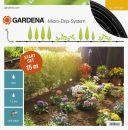 GARDENA 13010-32 Micro-Drip-System Start Set Pflanzreihen S Thumbnail