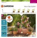 GARDENA 13005-20 MDS Erweiterungsset Pflanztöpfe Thumbnail