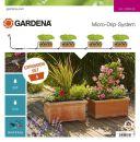 GARDENA 13006-20 MDS Erweiterungsset Pflanztröge Thumbnail