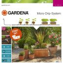 GARDENA 13001-20 MDS Start-Set Pflanztöpfe M Thumbnail