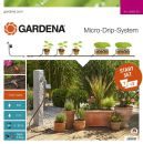 GARDENA 13002-20 MDS Start-Set Pflanztöpfe M automatic Thumbnail