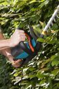 GARDENA 09834-20 E-Heckenschere ComfortCut 600/55 Thumbnail