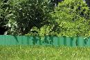 GARDENA 00538-20 Raseneinfassung Grün Rolle 15 cm hoch, 9 m lang Thumbnail