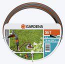 GARDENA 02713-20 Profi-System Anschlussgarnitur Thumbnail