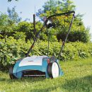 GARDENA 04068-20 Elektro-Vertikutierer EVC 1000 Thumbnail