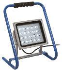 as-Schwabe 46922 LED-Mobilstr. 20W,20 LEDs mit 2m H05RN-F 3G1,5 Thumbnail