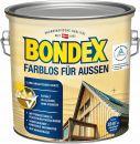 Bondex Farblos für Außen Farblos 2,50 l - 330032 Thumbnail